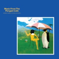 Penguin Café Orchestra Music From The Penguin Cafe