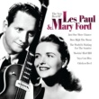 Les Paul And Mary Ford The Very Best Of Les Paul And Mary Ford