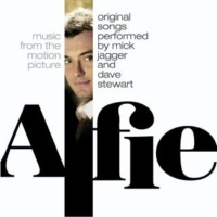 Mick Jagger And Dave Stewart Alfie - Music From The Motion Picture
