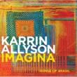 Karrin Allyson KARRIN ALLYSON/IMAGI