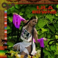 Lila Downs featuring Mercedes Sosa Tierra De Luz