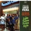 Louis Prima/Sam Butera & The Witnesses/Gia Maione Lake Tahoe Prima Style