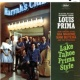 Louis Prima/Gia Maione/Sam Butera & The Witnesses Undecided