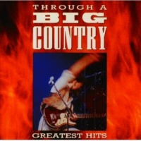 Big Country Where The Rose Is Sown [Radio Edit]
