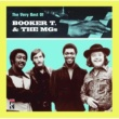 Booker T & The MG's ヴェリー・ベスト・オブ・ブッカーT&MG's