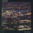 Azimuth AZIMUTH/HOW IT WAS T