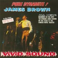 ジェームス・ブラウン Intro [Live At The Royal Theatre/1964]
