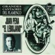Juan Pena Grandes Cantaores Del Flamenco