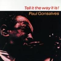 Paul Gonsalves Impulsive