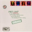 フリー Free Live! [Remastered With 7 Bonus Tracks]