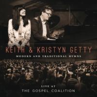Keith & Kristyn Getty In Christ Alone [Live]