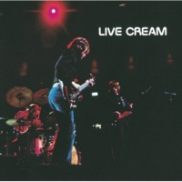 Cream Rollin' And Tumblin' [Live At Fillmore West, Los Angeles / 1968]