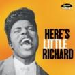 Little Richard Here's Little Richard [Remastered & Expanded]