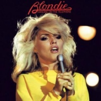Blondie Will Anything Happen (2001 Digital Remaster)
