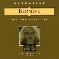 Blondie Hanging On The Telephone (Live)