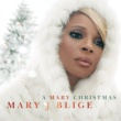 Mary J. Blige メアリー・クリスマス