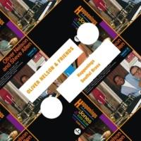ハンク・ジョーンズ/オリヴァー・ネルソン Jazztime, U.S.A.