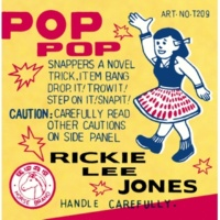 Rickie Lee Jones Up From The Skies [Album Version]