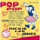 リッキー・リー・ジョーンズ Pop Pop