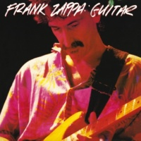 Frank Zappa When No One Was No One