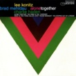 Lee Konitz Alone Together