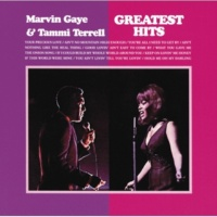 Marvin Gaye/Tammi Terrell Ain't No Mountain High Enough [Stereo Version]