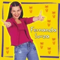Fernanda Souza Primeiro Amor