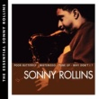 Sonny Rollins Essential