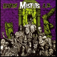 The Misfits Earth A.D. (Fox Studio 1983)