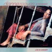 Dianne Reeves Afro Blue (Live)