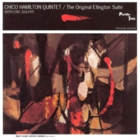 Chico Hamilton And Eric Dolphy In A Mello Tone (24-Bit Mastering)