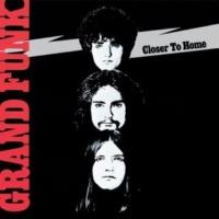 Grand Funk Railroad Mean Mistreater (Alternate Mix) (2002 Digital Remaster)
