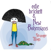 Edie Brickell & New Bohemians Buffalo Ghost