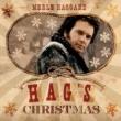 Merle Haggard Hag's Christmas