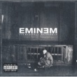 Eminem The Marshall Mathers LP [U.K. Only]
