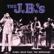 The J.B.'s ファンキー・グッド・タイム