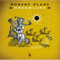 Robert Plant Song To The Siren