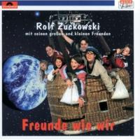 Rolf Zuckowski und seine Freunde Alle wissen alles - keiner weiß Bescheid