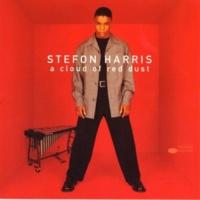 Stefon Harris Nature Music