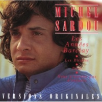 Michel Sardou Les Arlequins
