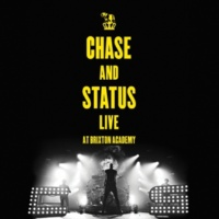 Chase & Status End Credits (feat.Plan B) [Live At Brixton Academy]