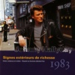 Johnny Hallyday Signes Exterieurs De Richesse - Vol.25 - 1983