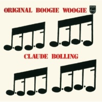 Claude Bolling Cow-Cow Boogie [Instrumental]