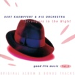 Bert Kaempfert And His Orchestra Strangers In The Night