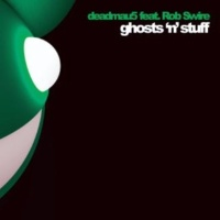 deadmau5 Ghosts 'n' Stuff (Radio Edit) [feat. Rob Swire]