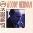 Woody Herman Verve Jazz Masters 54