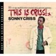 Sonny Criss This Is Criss! [Rudy Van Gelder Edition]