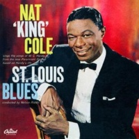 Nat King Cole Overture (Medley) A) Love Theme B) Hesitating Blues