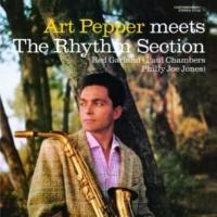 Art Pepper The Man I Love [Album Version]