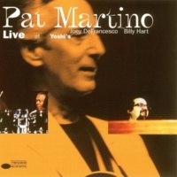 Pat Martino Recollection (Live)